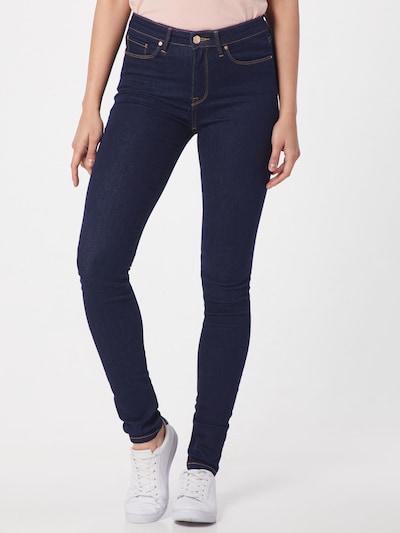 TOMMY HILFIGER Jeans 'HERITAGE COMO' in blue denim, Modelansicht