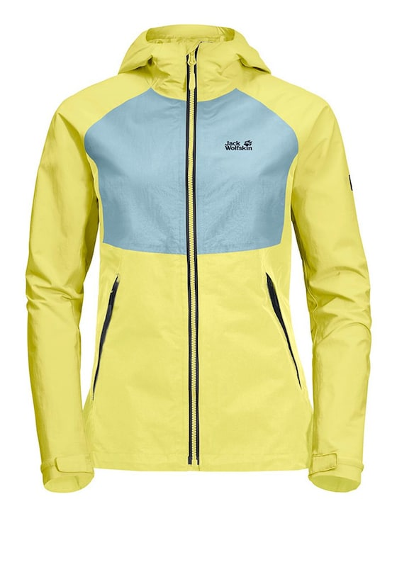 jacken jack wolfskin damen mornington