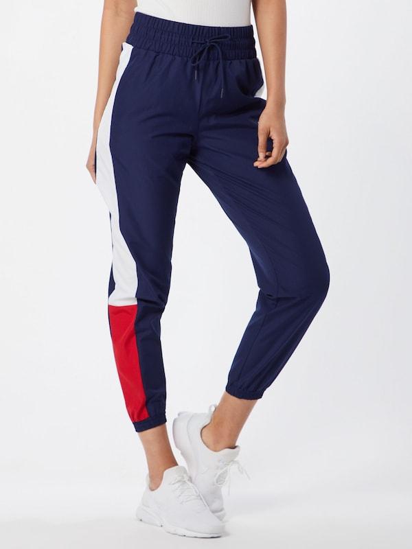 Wind 'athletics Bleu Pantalon ' Balance En MarineRouge New Blanc OXuZiTPk