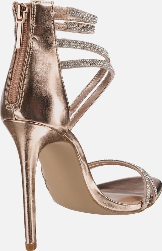 STEVE MADDEN Sweetest Sandal Sandaletten