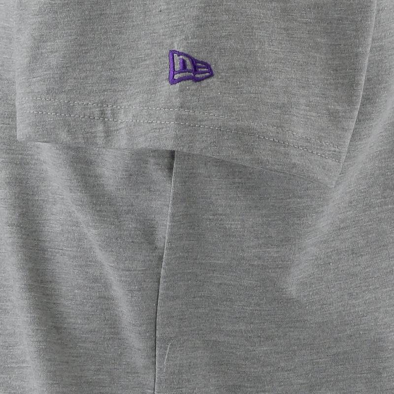 NEW ERA 'Los Angeles Lakers' T-Shirt