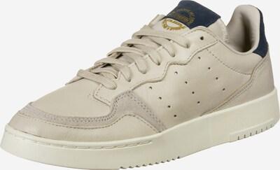 ADIDAS ORIGINALS Sneaker 'Supercourt ' in beige, Produktansicht