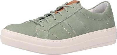 CAMEL ACTIVE Sneaker in mint, Produktansicht