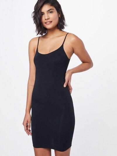 MAGIC Bodyfashion Shapewear 'Seamless Bodydress' in schwarz: Frontalansicht
