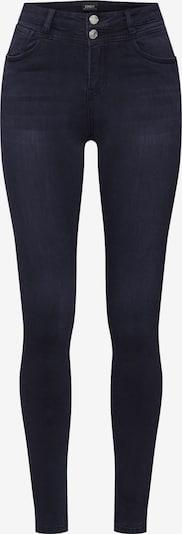 ONLY Jeans 'ONLCHRISSY  HW SK JEANS GUA14939' in black denim, Produktansicht
