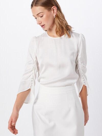 IVY & OAK Bluzka 'BRIDAL' w kolorze białym: Widok z przodu