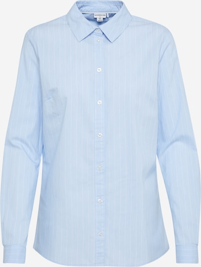 JDY Blouse in Light blue / White, Item view