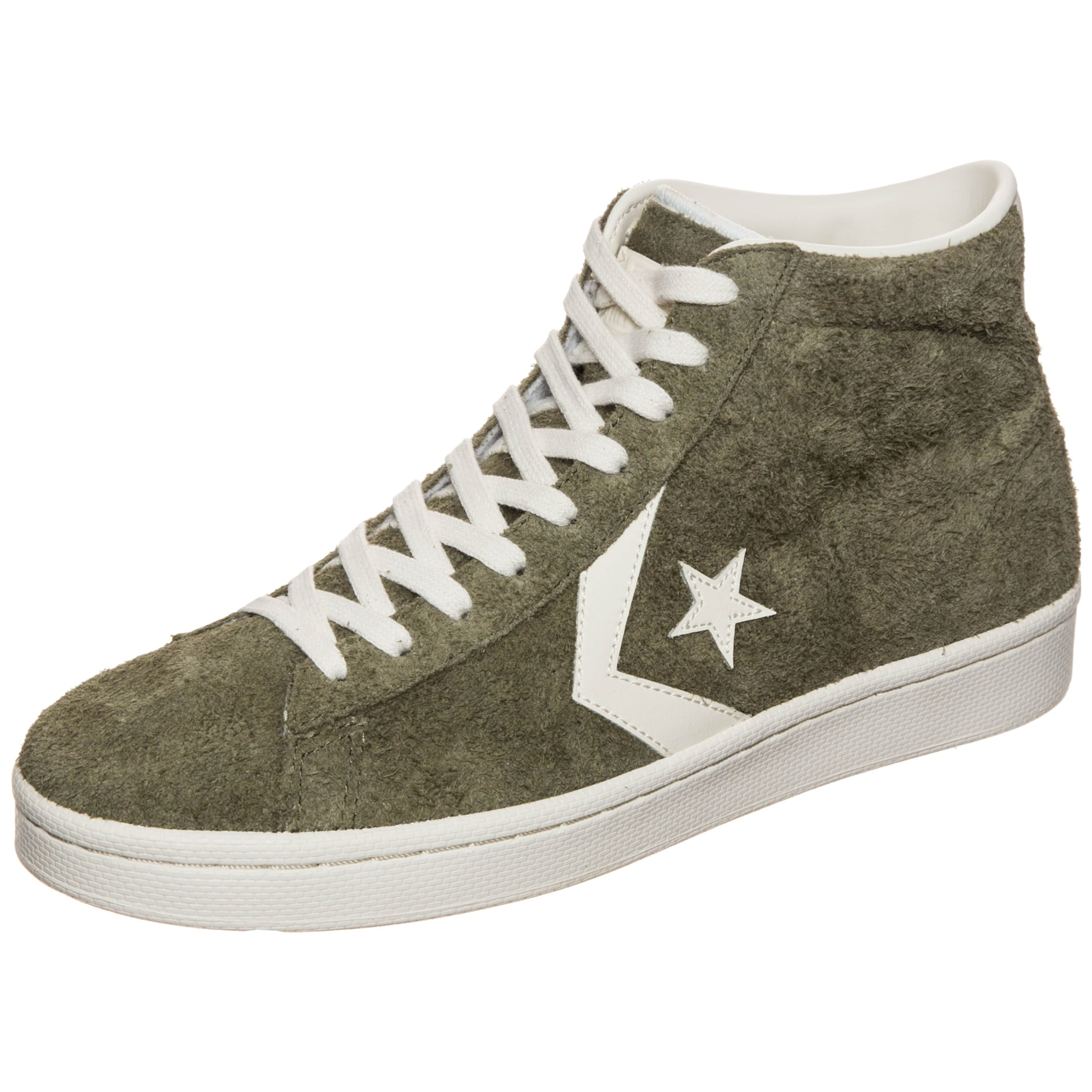 CONVERSE Pro Leather Mid Sneaker Hohe Qualität