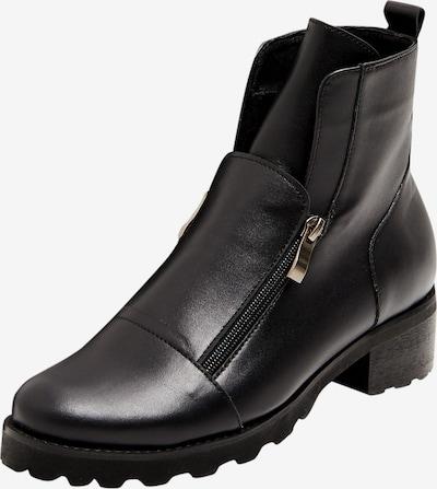 RISA Boots in schwarz, Produktansicht
