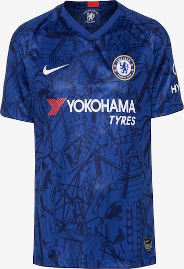NIKE Fußballtrikot 'FC Chelsea 19/20 Heim' in blau / mischfarben, Produktansicht
