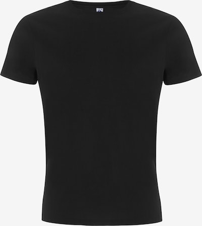 FAIR SHARE T-Shirt in schwarz, Produktansicht