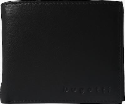 bugatti Portemonnaie 'Sempre ' in schwarz, Produktansicht