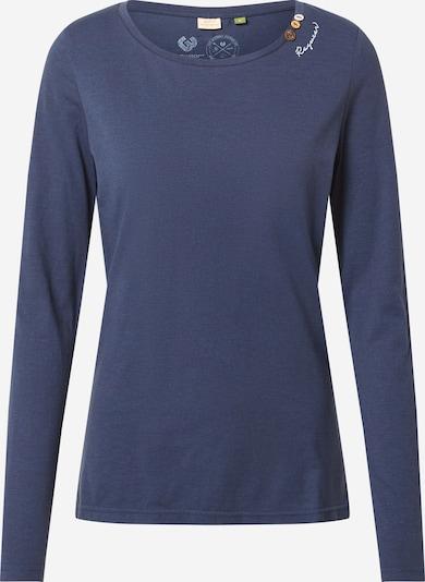 Tricou 'Florah' Ragwear pe navy, Vizualizare produs