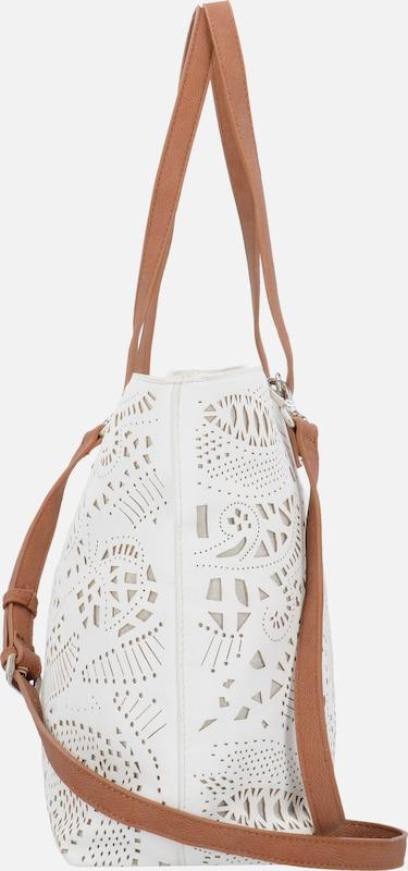 Desigual BOLS Hades Redmond Shopper Tasche 38 cm