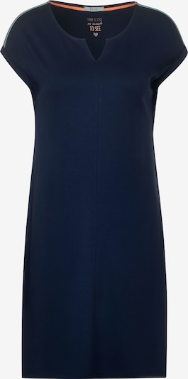 CECIL Kleid in dunkelblau, Produktansicht