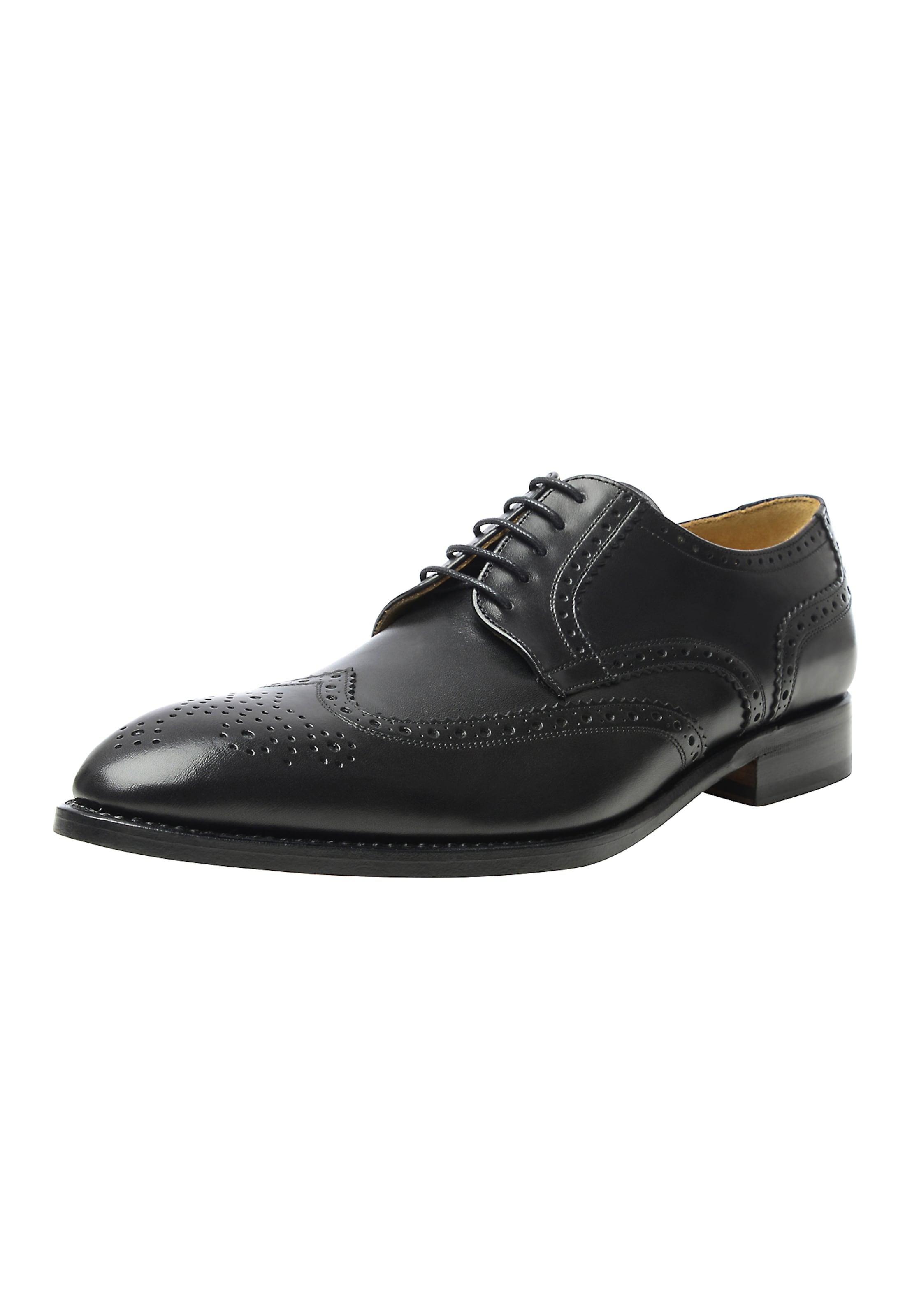 SHOEPASSION Businessschuhe No. 553 Verschleißfeste billige Schuhe