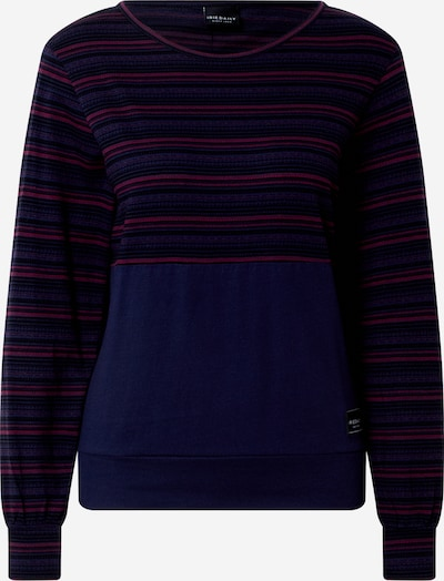 Iriedaily Shirt in navy: Frontalansicht