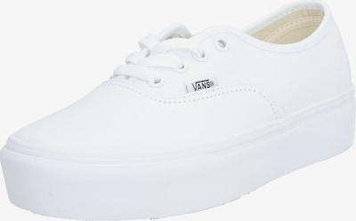 VANS Sneakers laag 'Authentic Platform 2.0' in de kleur Wit, Productweergave