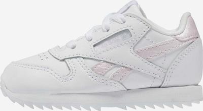 Reebok Classic Sneaker in pink / weiß, Produktansicht