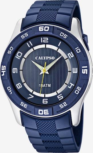 CALYPSO WATCHES Quarzuhr 'K6062/2' in marine, Produktansicht