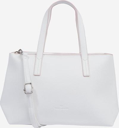 TOM TAILOR Taschen 'MARLA' in weiß, Produktansicht