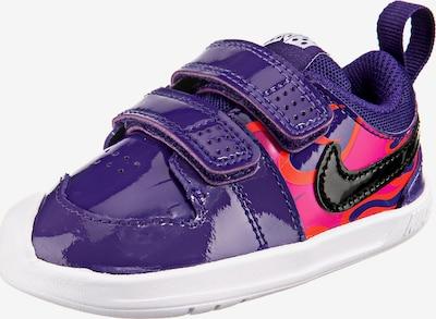 NIKE Sneaker 'PICO 5' in dunkellila / mischfarben, Produktansicht