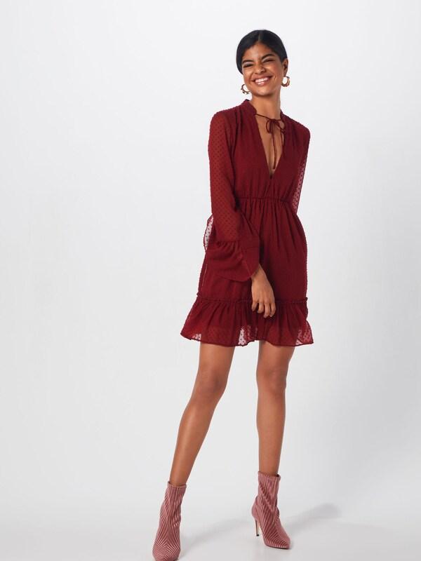 Farina En Rouge Opoku 'yadleen' Robe iTkuOPZX