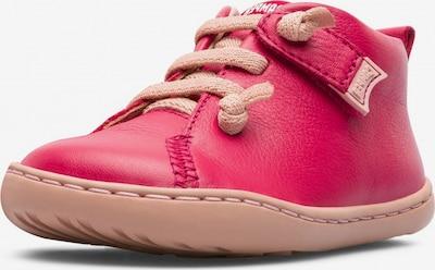 CAMPER Stiefel 'Peu' in rosa, Produktansicht