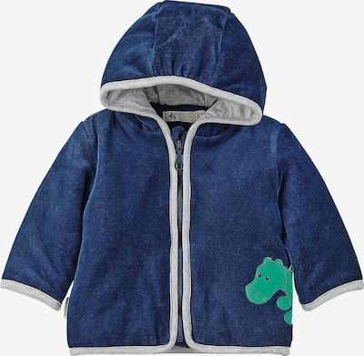 STERNTALER Jacke 'Nicki Konrad' in blau / grün, Produktansicht