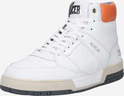 Mercer Amsterdam Visoke superge 'Basket 88' | bela barva, Prikaz izdelka