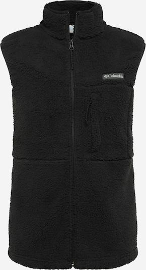 COLUMBIA Vesta - černá, Produkt
