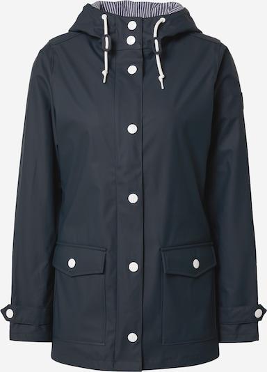 Derbe Přechodná bunda 'Peninsula' - modrá / námořnická modř / bílá, Produkt