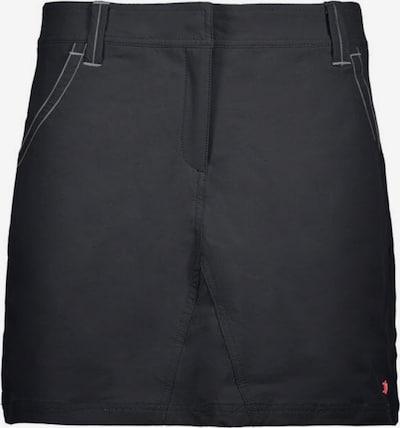 CMP Rock in schwarz, Produktansicht