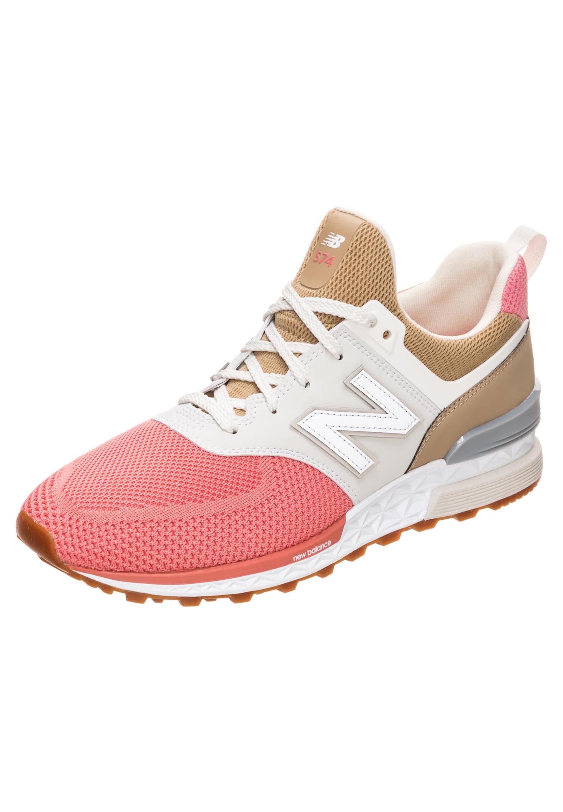 new balance MS574-EKF-D Sneaker Verschleißfeste billige Schuhe
