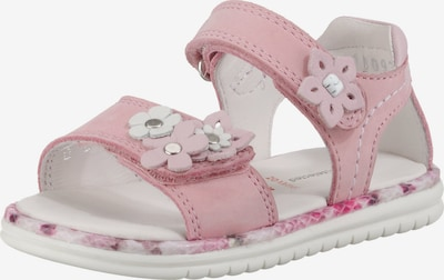 ELEFANTEN Sandale 'Fulvia' in rosa, Produktansicht