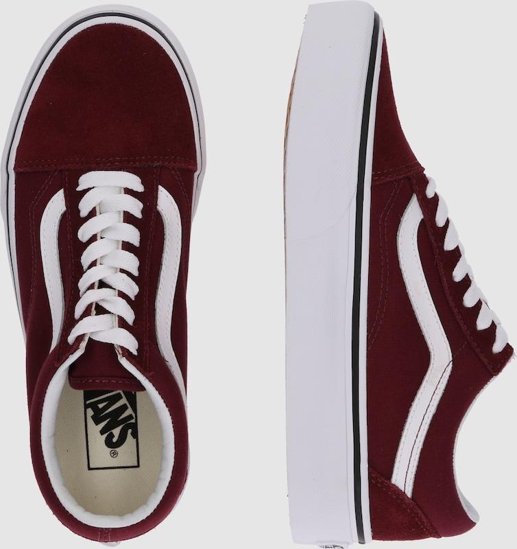 VANS Sneaker Sneaker VANS  Old Skool 33463a