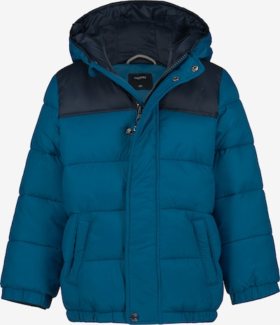Noppies Winterjacke ' Baywood ' in himmelblau / schwarz, Produktansicht