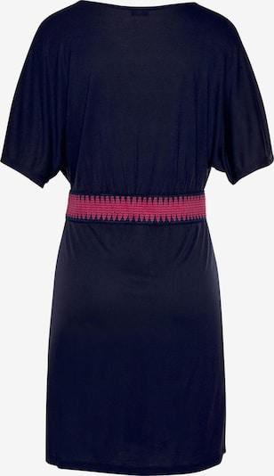 LASCANA Beach dress in marine blue, Item view