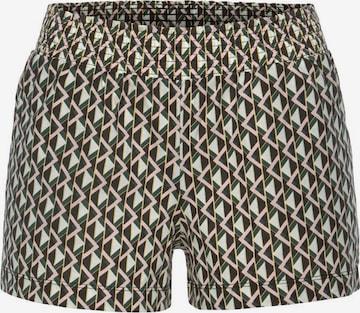 LASCANA Pajama Pants in Mixed colors