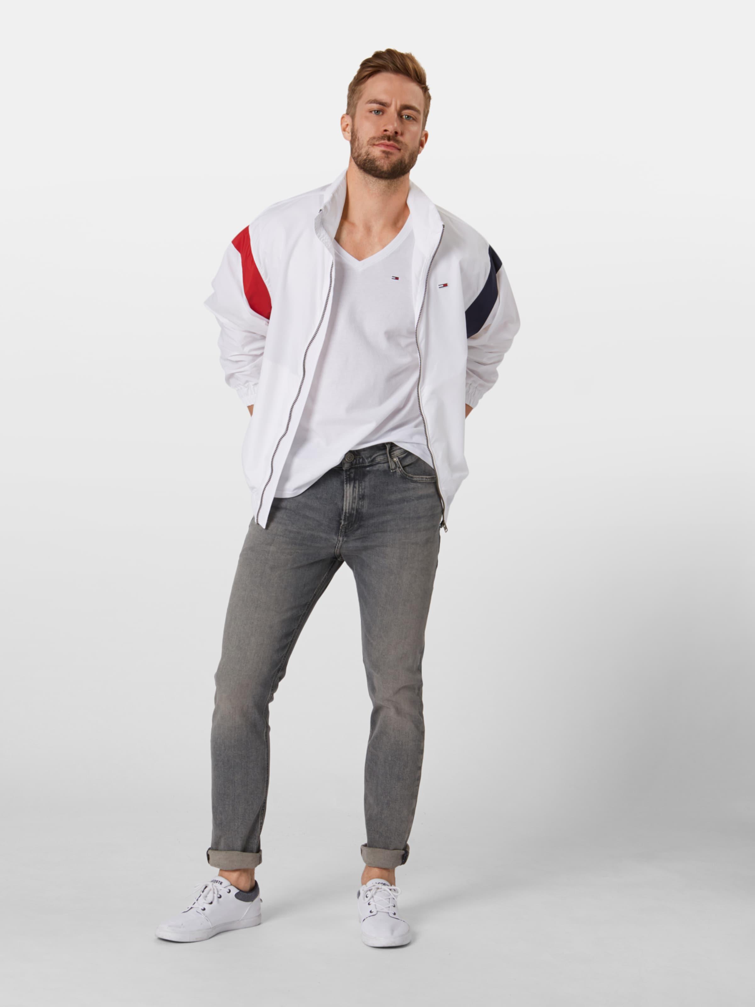 Jeans 'simon' Tommy Denim Grey In shQdrxtC
