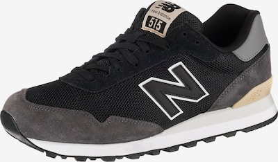new balance Sneaker 'ML515TPB' in schwarz, Produktansicht
