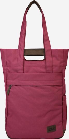 JACK WOLFSKIN Shopper 'Piccadilly' in lila, Produktansicht