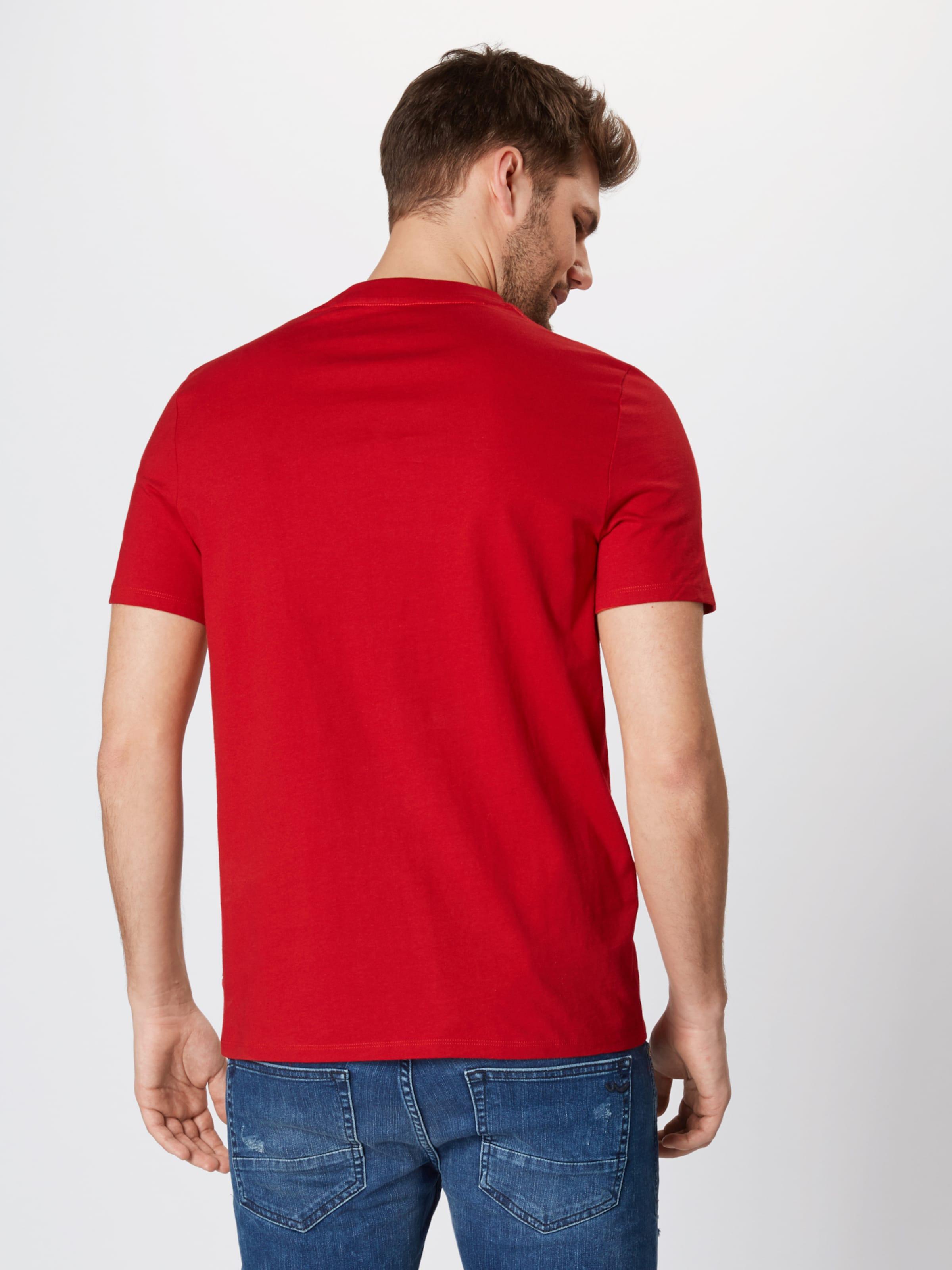 In Guess Guess Shirt In Guess Shirt Rot Shirt Rot Shirt In In Guess Rot F1JlcK