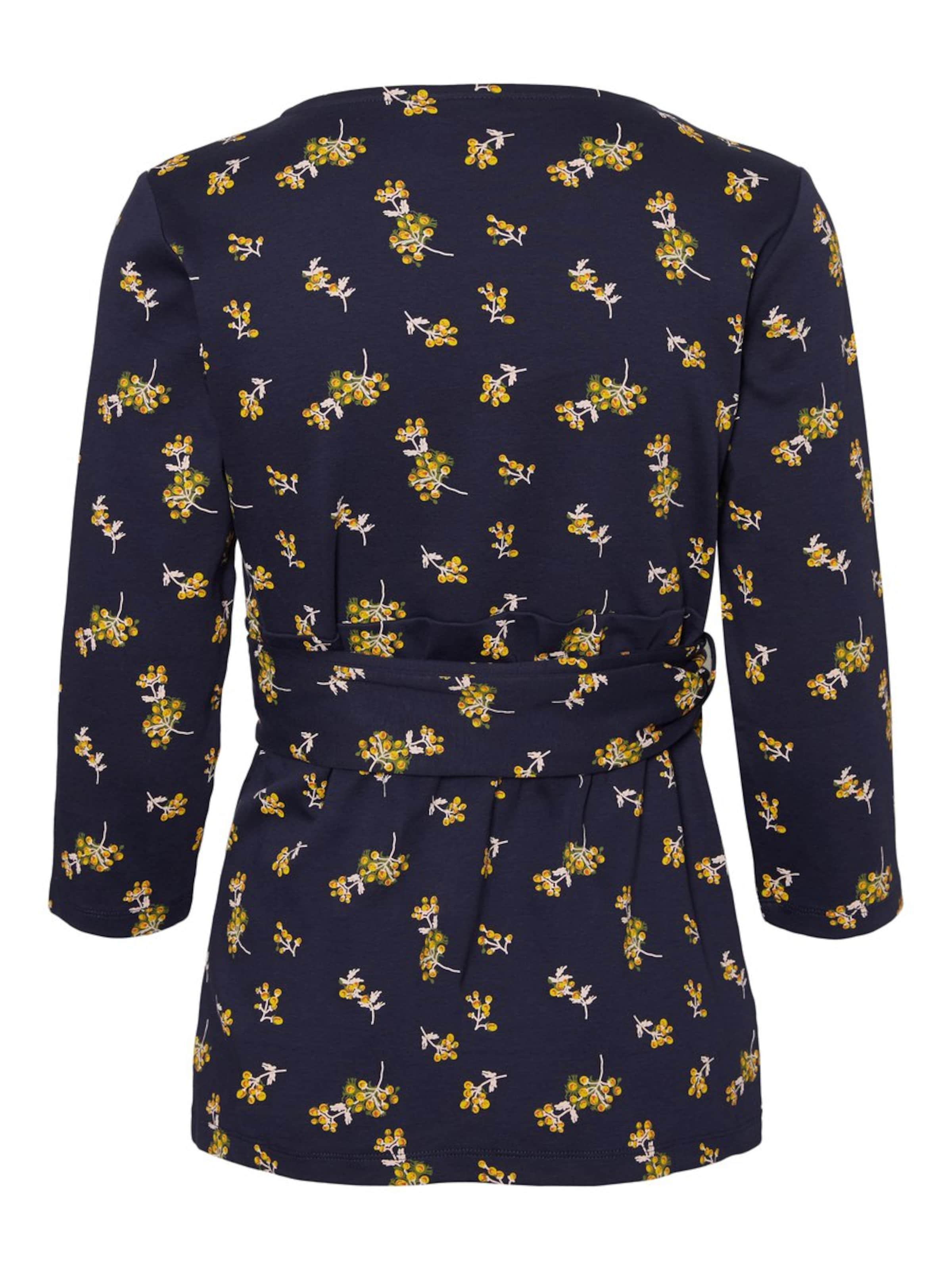 Mamalicious MarineMoutarde T shirt Mamalicious T Mamalicious T MarineMoutarde En shirt En En shirt Nn0wv8myPO