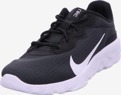 NIKE Sportschoen in de kleur Zwart / Wit, Productweergave
