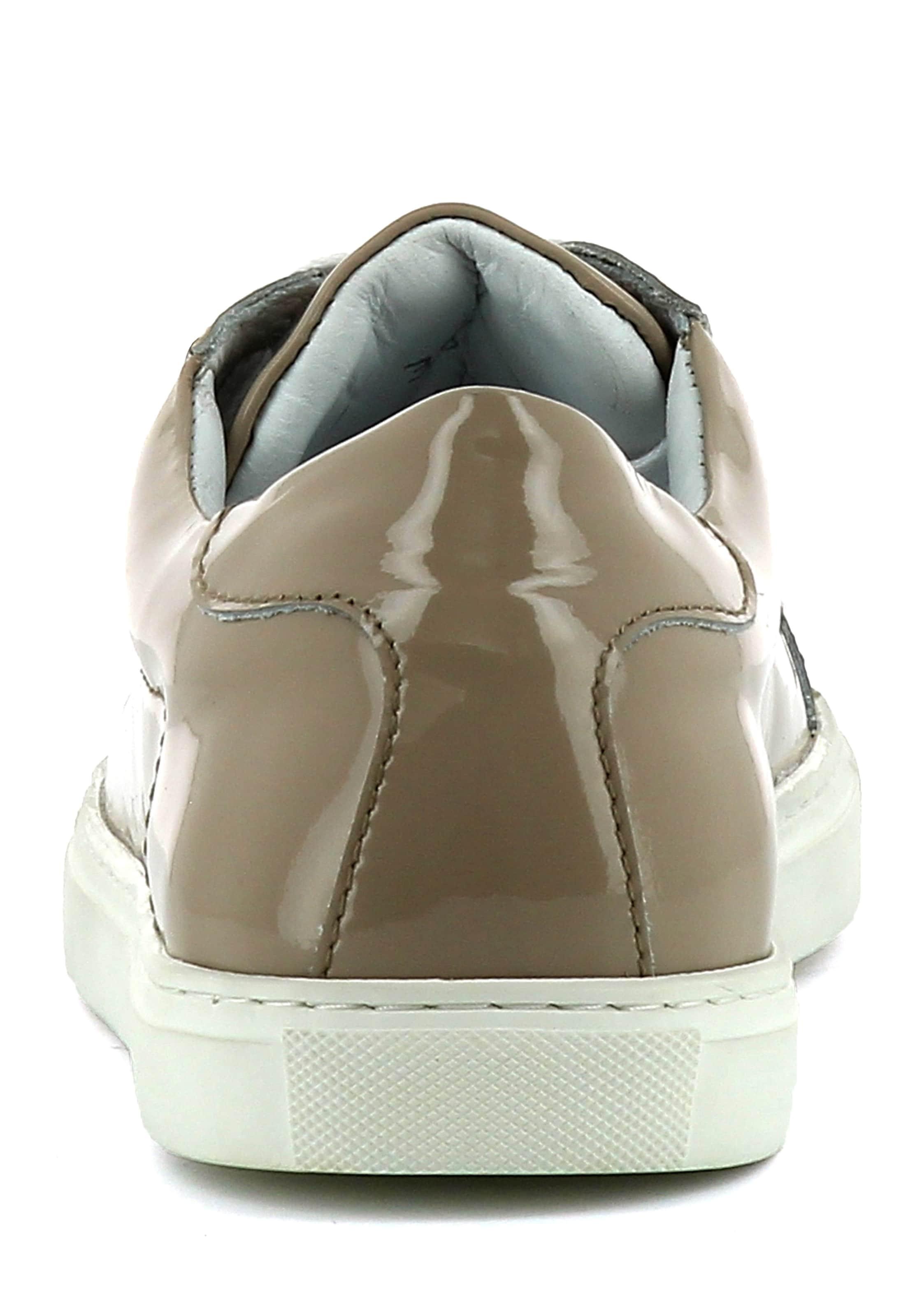 Damen Marisa Sneaker In Evita Beige CBoxed