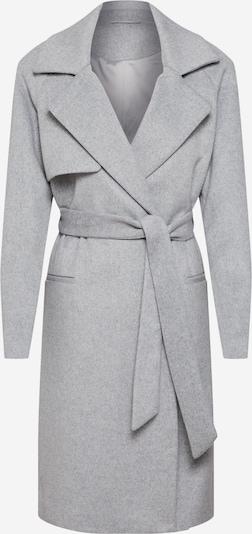 2NDDAY Manteau mi-saison '2ND Livia' en gris clair, Vue avec produit