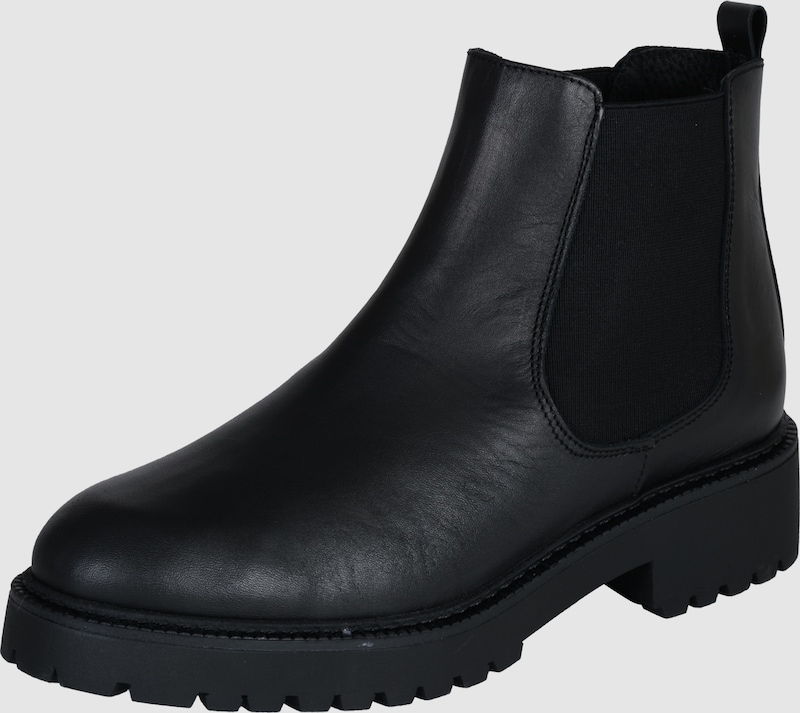 Zign | Chelsea-Boot mit robuster Sohle
