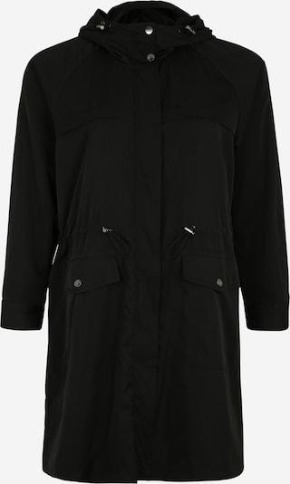 ONLY Carmakoma Ceļotāju jaka pieejami melns, Preces skats