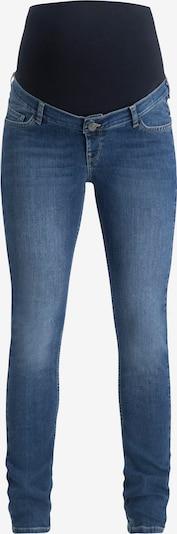 Esprit Maternity Jeans 'Umstandsjeans' in de kleur Blauw, Productweergave
